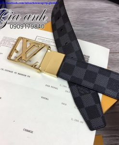 Thắt lưng Louis Vuitton Super Fake VIP – TL00042